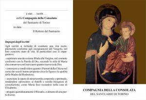 PAGELLINA COMPAGNIA CONSOLATA